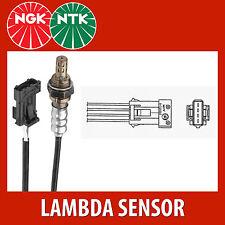 NTK Lambda Sensor / O2 Sensor (NGK1579) - OZA683-EE18