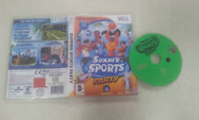 Summer Sports Party Wii Game PAL