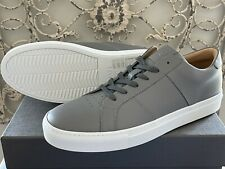 GREATS | Men's 13 M US (UK 12, EU 46) Ash Grey The Royale Classic Sneaker Shoes
