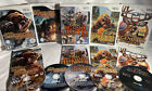 Wii Cabela's Dangerous Hunts 2013, 2011, 2009, BGH 2010, Legendary Adventures
