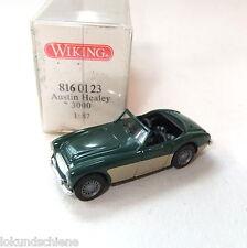 Austin Healey 3000 Wiking HO 1:87 #1122