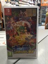 Pokken Tournament dx Picchiaduro - Nintendo Switch