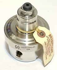 "GO Sub-Atmospheric Regulator SPR-1A11AHA118 145 PSIG 1-30 PSIA 3/8"" FEMALE NPT"