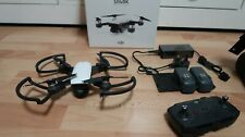 DJI Spark fly more combo Alpha white