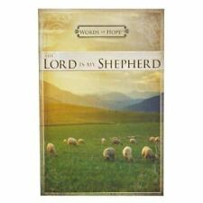 The Lord Is My Shepherd Devotional-Scriptural Reflections On The 23Rd Psalm