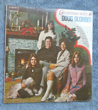 sealed Southern Gospel LP Christmas with Doug Oldham 1972 The Birthday of a King