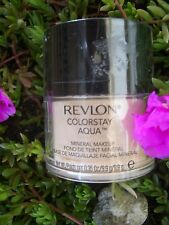 REVLON COLORSTAY AQUA HYDRATING MINERAL POWDER FOUNDATION, #030 LIGHT