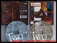 """4HERO """"Two Pages"""" (2 CD) 1998"""