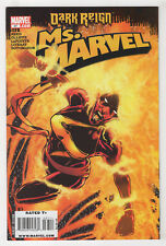 Ms. Marvel #37 (May 2009, Marvel) [Dark Reign] Brian Reed Patrick Olliffe o