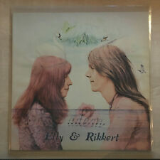 Elly & Rikkert - Adem (LP, Album, RE) VG+