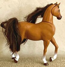 "Dreamworks Just Play Spirit Toy Horse 6.5""H Tv Movie Character Movable Neck Head"