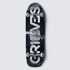 Grieves - Running Wild CD Rykodisc