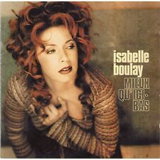 Mieux Qu'ici-Bas Isabelle Boulay CD