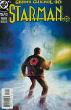 Starman (2nd Series) #71 VF/NM; DC | save on shipping - details inside