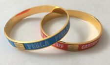 Peri.A 2-Bracelet Set By Bijoux De Famille $203 Retail