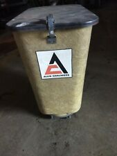 Allis Chalmers corn planter seed box 73 74