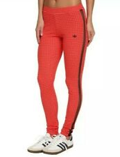 Adidas Women's Originals Modern Tartan Leggings NWT Sz X-Small
