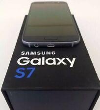 Samsung Galaxy S7 32GB G930 Black/Gold (CDMA+GSM) VERIZON,ATT,SPRINT,METRO&T-MOB