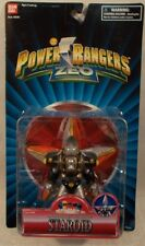 Power Rangers Zeo Evil Space Alien Missile Firing Staroid Figure By Bandai (MOC)
