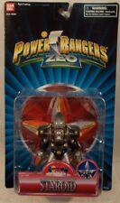 Power Rangers Zeo Evil Space Alien Missile Firing Staroid Figure By Bandai (MOC)