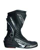 Rst Tractech CE Evo 3 Motorcycle Motorbike Sports Race Boots Black 41/7