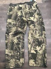 New! - Columbia - Golden Bear Pant - XL - Camo - Hunting - Lounging - Comfy!