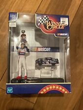"Winner's Circle Dale Earnhardt, Jr. 1998 6"" Figure And #3 AC Delco 1:64 Car MIB"