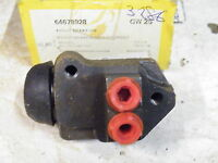64678928 New Front LH Wheel Cylinder Morris Marina 1.3 7  cwt 1972-78