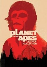 Planet of The Apes 1 / 2 / 3 / 4 / 5 - Legacy Collection DVD BOXSET 6 Disc