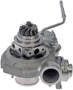 Turbocharger Dorman 917-155