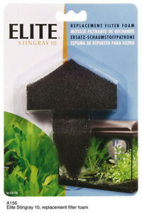 Elite Stingray 10 Filter Replacement Foam A-156