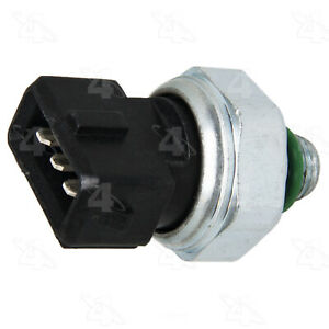 A/C Pressure Transducer-Pressure Switch 4 Seasons 37335