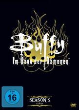 Buffy - Season 5  [6 DVDs] (2010)
