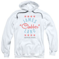 """Rocky Movie James """"CLUBBER"""" Lang Southside Chicago Sweatshirt Hoodie"""