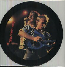Def Leppard - Interview [New Vinyl] Picture Disc