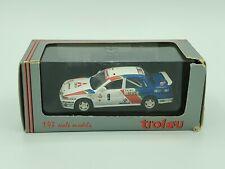 RARE! 1/43 Mitsubishi Galant VR-4 1992 Monte Carlo Rally - Trofeo 038