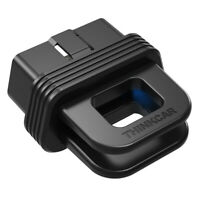 Thinkcar 1 Bluetooth OBD2 OBDII Scanner Full-Systems Diagnoses for iOS Android