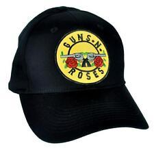 Guns N Roses Hat Baseball Cap Alternative Clothing Slash Axle Rose