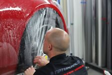 [16,45?/m²] Premium 3D Lackschutzfolie Auto Wrap Folie klar Lackschutz