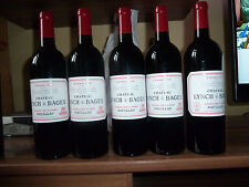 Lynch Bages 2012 Grand Cru (3 Bottles)