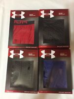New in Box Under Armour Men's UA Mesh Seasonal Print Boxer Court - S / M / L