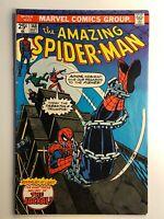 Amazing Spider-Man #148  (Marvel, 1975) Jackal Clone Saga sub crease