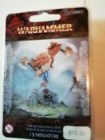 Warhammer Fantasy Dwarf Dragon Slayer BNIB OOP
