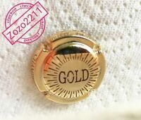 Capsule champagne PIERRE MIGNON cuvée GOLD nouvelle non ref Rare