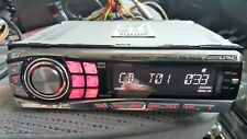 ALPINE CDE 9850 Ri MP3 Radio CD Player receiver BMW Mercedese Porsche