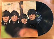 THE BEATLES [BEATLES FOR SALE] PARLOPHONE PMC 1240 UK FIRST PRESS SUPER RARE