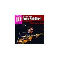 CD DUKE ROBILLARD ROCKIN' GUITAR BLUES 011661326323