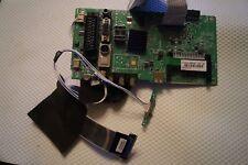 """MAIN BOARD 17MB82S 23350468 per 32"""" Toshiba 32W1633DB LED TV, VES 315 WNDB - 2D-N11"""