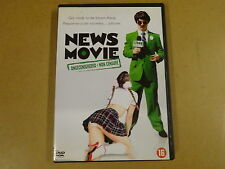DVD / NEWS MOVIE