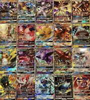200 Pokemon Cards - Premium Pack - All Have 2 GX or V or EX Plus 30 Holos/Rares